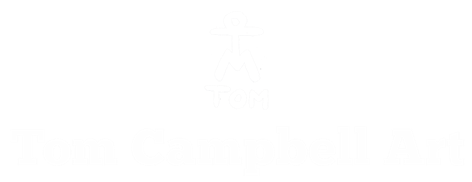 Tom Campbell Art