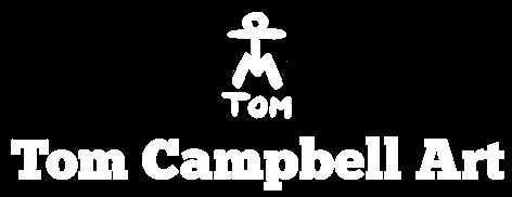 Tom Campbell Art